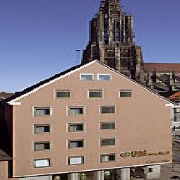 Hotelfotos Goldenes Rad City Partner Hotel