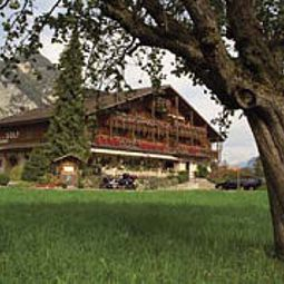 Landhotel Golf Interlaken Unterseen