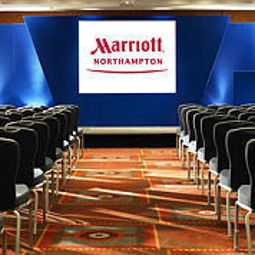 Suite Northampton Marriott Hotel Fotos