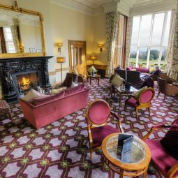 Bar Menzies Hotels Stratford upon Avon Welcombe Hotel, Spa & Golf Club Fotos