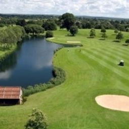 Jardn Menzies Hotels Stratford upon Avon Welcombe Hotel, Spa & Golf Club Fotos