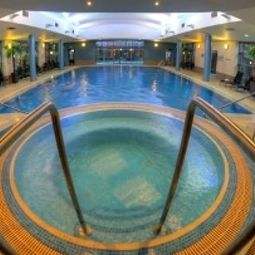 Piscina Menzies Hotels Stratford upon Avon Welcombe Hotel, Spa & Golf Club Fotos