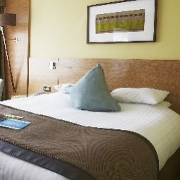 Habitacin Menzies Hotels Stratford upon Avon Welcombe Hotel, Spa & Golf Club Fotos