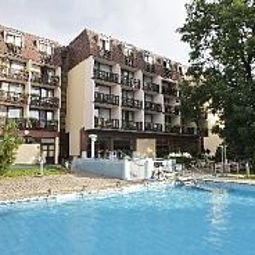 Danubius Health Spa Resort Srvr Srvr 