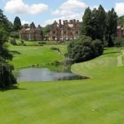 Hotelfotos Menzies Hotels Stratford upon Avon Welcombe Hotel, Spa & Golf Club
