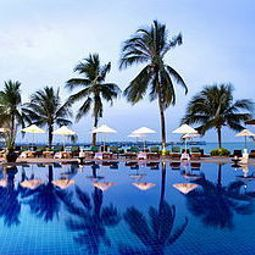 Siam Bayshore Pattaya  Pattaya