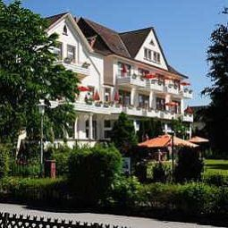 Noltmann-Peters Hotel-Pension Rothenfelde, Bad
