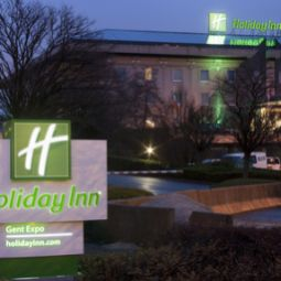 Holiday Inn GENT - EXPO Gandawa St. Denijs Westrem