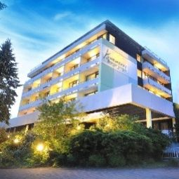 Kunzmann's Hotel SPA Bocklet, Bad Bayern