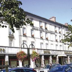 Grand Hotel Saint-Pierre INTER-HOTEL Aurillac 
