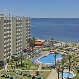 Sol Timor Apartamentos Torremolinos 