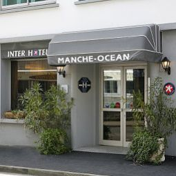 Manche Ocean INTER-HOTEL Vannes 