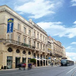Hotelfotos Best Western Bordeaux Bayonne Etche Ona - No smoking Hotel -