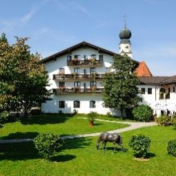 Hotelfotos Gut Ising am Chiemsee