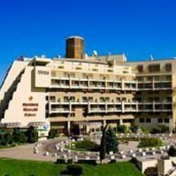 Tbilisi Sheraton Metechi Palace Hotel Tiflis Issani