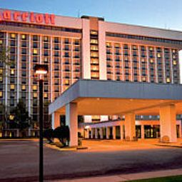 Atlanta Airport Marriott Atlanta College Park (Georgia)