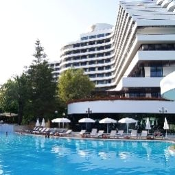 Rixos Downtown Adalia 
