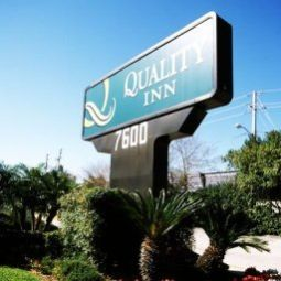 a Rosen Hotel Quality Inn International Hotel Orlando (Florida)