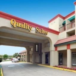 Quality Suites Bluebonnet Centre Baton Rouge (Louisiana)
