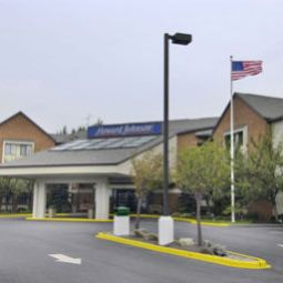 Howard Johnson Hotel - Newark Arpt Newark (New Jersey)
