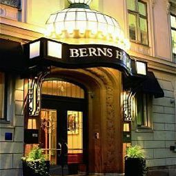 Exterior view Berns Fotos