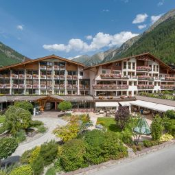 Das Central Alpine- Luxury- Life Hochsölden Ötztal
