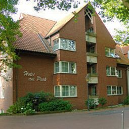Hotelfotos Am Park