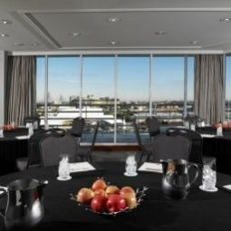 - Darling Harbour Four Points by Sheraton Sydney Fotos