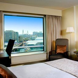  Darling Harbour Four Points by Sheraton Sydney Fotos
