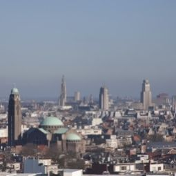 Crowne Plaza ANTWERP Anvers 