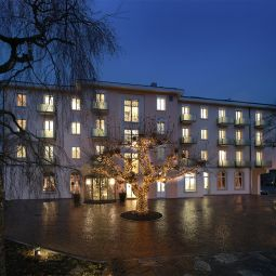 Hotelfotos Eden Swiss Quality