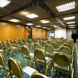 Sala konferencyjna UNA Hotel Century Fotos
