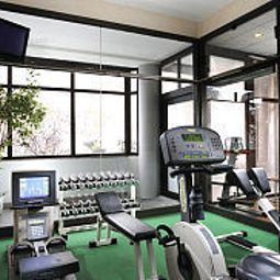 Sala spa/fitness Sporting Fotos
