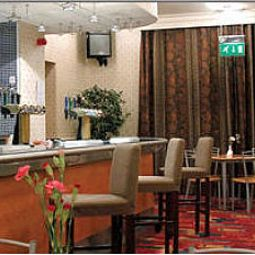 Bar North Stafford Britannia Hotel Fotos