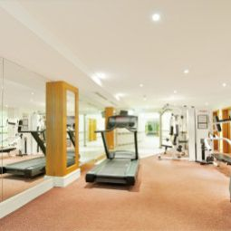 Wellness/Fitness Crowne Plaza SALZBURG - THE PITTER Fotos