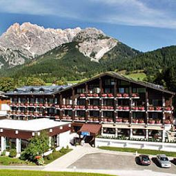 Marco Polo Alpina Familien-&Sporthotel Maria Alm Hinterthal