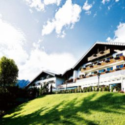 BERGRESORT SEEFELD S Seefeld (Tirol)