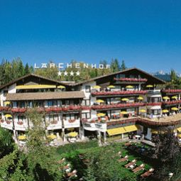 Lrchenhof Seefeld 