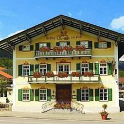 Zur Post Gasthof Wiessee 