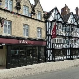 Fleece Hotel Cirencester Cirencester Gloucestershire