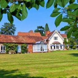 Menzies Hotels Woburn Flitwick Manor Dunstable