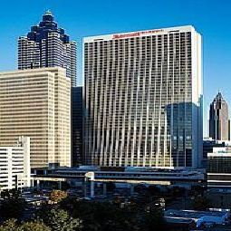 Atlanta Marriott Marquis Atlanta (Georgia)
