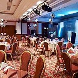 Conference room Newcastle Marriott Hotel MetroCentre Fotos