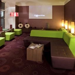 Bar Hotel Mercure Wien City Fotos
