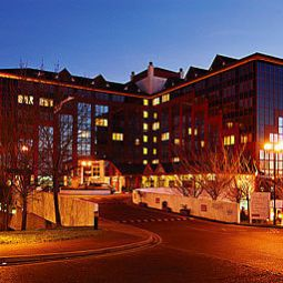 Copthorne Hotel Slough Windsor Slough 