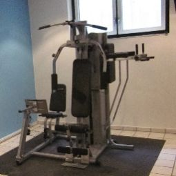 Fitness room Holiday Inn City - West Fotos