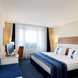 Suite Holiday Inn STUTTGART Fotos