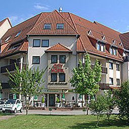 Hotelfotos City Hotel Mark Michelstadt
