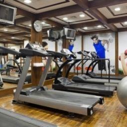 Bien-tre - remise en forme Crowne Plaza KATHMANDU-SOALTEE Fotos