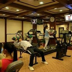Remise en forme Crowne Plaza KATHMANDU-SOALTEE Fotos